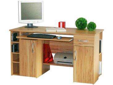 Livetastic: Tisch, Kernbuche, Buche, B/H/T 138 74 60