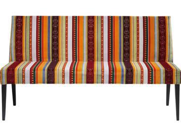Kare-Design: Sitzbank, Mehrfarbig, B/H/T 162 92 55