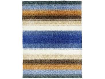 ORIENTTEPPICH 140/200 cm Multicolor