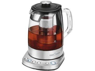 Tee-und Wasserkocher in Einem