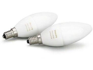 LEUCHTM-SET HUE WHITE AMBIANCE E14 40 W
