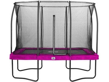 Trampolin Salta Comfort 214/305 cm Pink