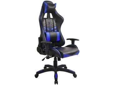Carryhome: Stuhl, Blau, Schwarz, B/H/T 68,5 128-136 57