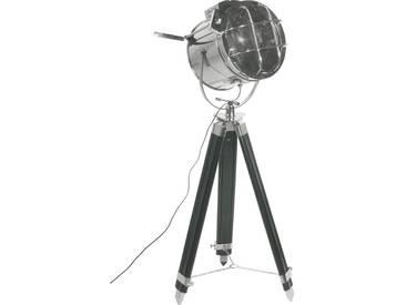 Kare-Design: Stehleuchte, Schwarz, B/H/T 30 130 51