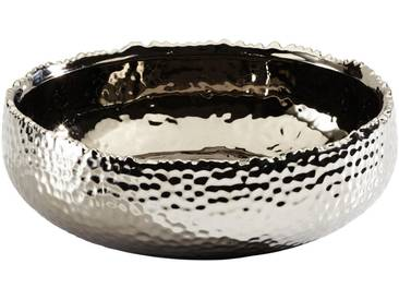 Ambia Home: Schale, Silber