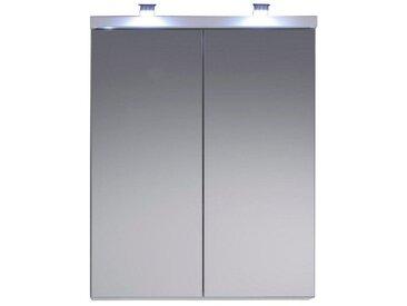 Xora: Spiegelschrank, Holzwerkstoff, B/H/T 65 80 21