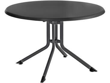 Kettler HKS: Tisch, Anthrazit
