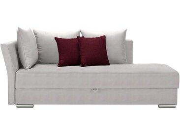 Livetastic: Liege, Rot, Weiß, B/H/T 220 93 100