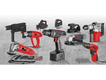 Matrix Power Tool Set 10-tlg.
