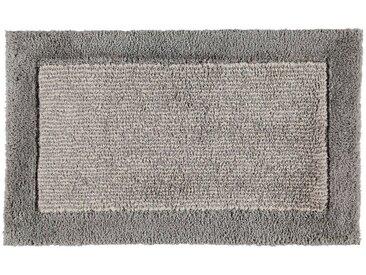 BADTEPPICH Graphitfarben 70/120 cm
