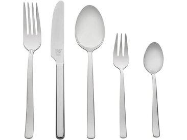 Zwilling: Besteck-Set, Silber