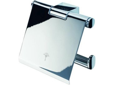 Joop!: Toilettenpapierhalter, Chrom, B/H 12 12