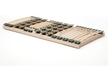 Teller - Lattenrost Multiline, 200 x 100cm, metallfrei,