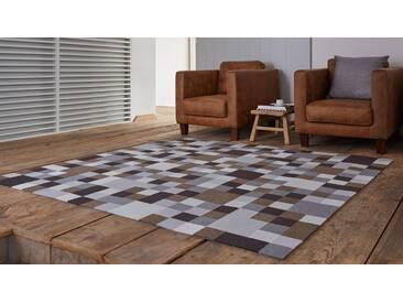 Tretford Teppich Interart 220 Vorgegebene Größen