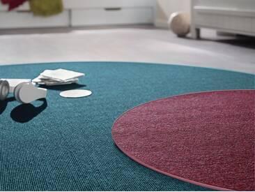 Tretford Runder Teppich gekettelt