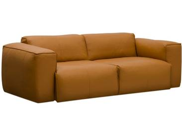 Sofa Hudson (2-Sitzer) Echtleder