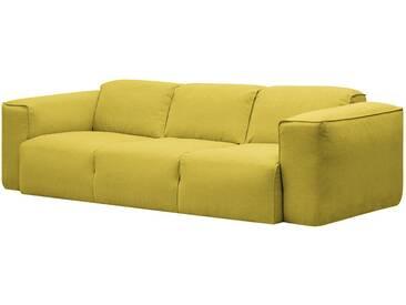 Sofa Hudson I (3-Sitzer) Webstoff