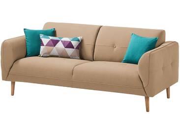 Sofa Cala (2,5-Sitzer) Strukturstoff