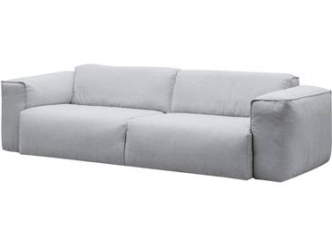 Sofa Hudson II (3-Sitzer) Webstoff