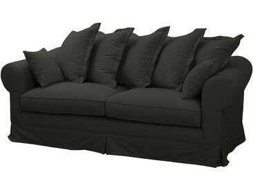Sofa Saltum (3-Sitzer) Webstoff