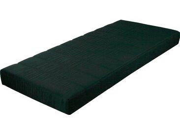 Breckle Matratze, 90x200 cm, schwarz