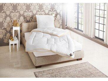 My Home Selection Baumwollbettdecke »Selection Kronenqualität«, Bezug aus reiner Baumwolle
