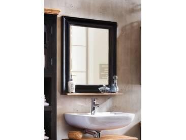 Sit-möbel SIT Spiegel  »Corsica«, schwarz
