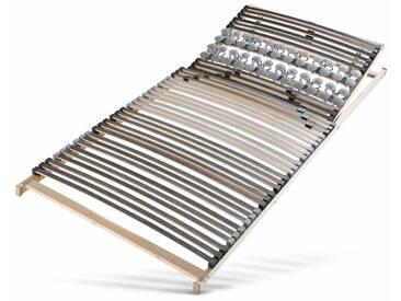 Beco Teiltellerlattenrost »Trio Extra Teller K«, 80x200 cm, Höhe ca. 8,5 cm, bis 120 kg