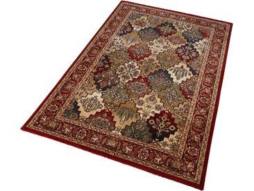 Oriental Weavers Orientteppich »Noemi«, 160x235 cm, 8 mm Gesamthöhe, rot