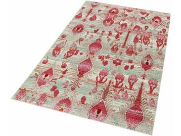 Schöner Wohnen-kollektion Teppich »Shining 7«, 140x200 cm, besonders pflegeleicht, 5 mm Gesamthöhe, bunt
