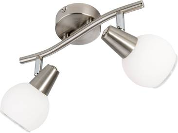 Nino Leuchten  LED Deckenleuchte  »DASHA«, silber