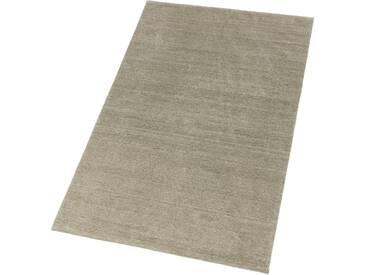 Schöner Wohnen-kollektion Teppich »Victoria«, 70x140 cm, 14 mm Gesamthöhe, beige