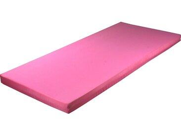 Breckle Matratze, 70x190 cm, rosa