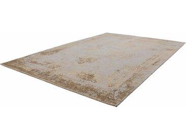 Kayoom Teppich  »Nostalgia 285«, 80x150 cm, 10 mm Gesamthöhe, beige
