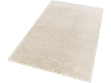 Schöner Wohnen-kollektion Hochflor-Teppich »Harmony«, 90x160 cm, besonders pflegeleicht, 35 mm Gesamthöhe, beige