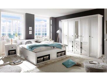 Home Affaire  Schlafzimmer-Set  »California«, weiß