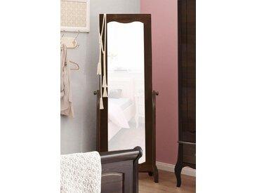 Home Affaire Standspiegel », Breite 62 cm, Höhe 175 cm«, braun