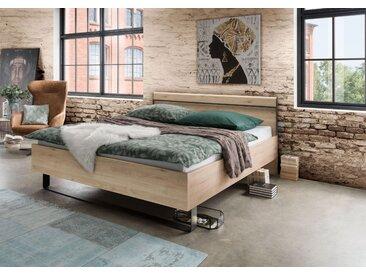 Wiemann Bett »Brüssel«, 160x200 cm, beige