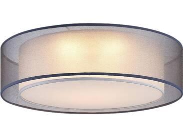 Nino Leuchten  LED Deckenleuchte  »CHLOE«, grau