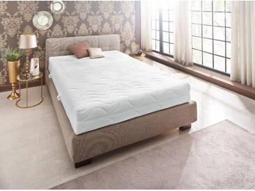 Beco Komfortschaum-Matratze »Premium Cool Plus«, 180x200 cm, punktelastisch, formstabil, atmungsaktiv, ca. 25 cm hoch, Härtegrad 5, 121-160 kg