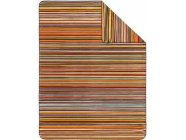 Ibena Wohndecke »Stripes«, 150x200 cm, bunt