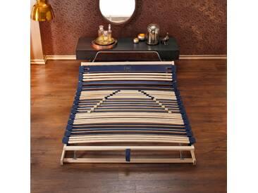 Guido Maria Kretschmer Home&living Lattenrost »Blueflex Stabilo KF«, 100x200 cm, bis 160 kg