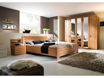 Rauch Schlafzimmer-Set, 5-türig, beige