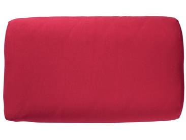 Schlafgut Kissenbezug, rot