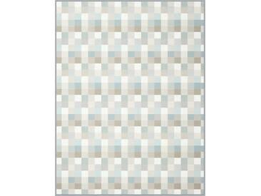 Biederlack Wohndecke »Smooth«, 150x200 cm, beige