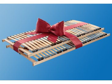 Beco Lattenrost »Vita Fix NV«, 2x 80x200 cm, bis 100 kg