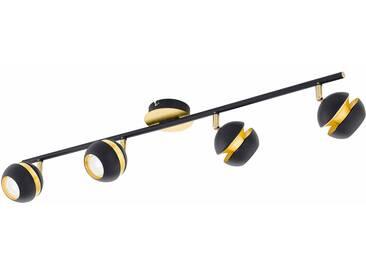 Eglo Deckenlampe »NOCITO«, schwarz