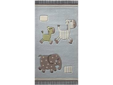 Esprit Kinderteppich »Kids Collection2«, 90x160 cm, blau