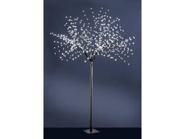 Leuchtendirekt Stehlampe, inkl. LED-Leuchtmittel, schwarz