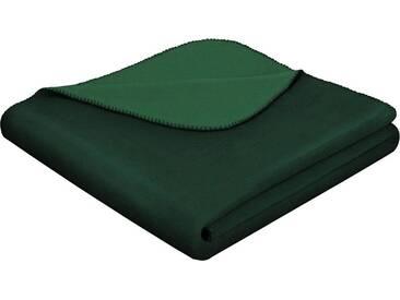 Biederlack Wohndecke »Marbod«, 150x200 cm, grün